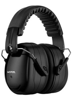 Mpow 035 Noise Reduction Safety Ear Muffs, Shooters Hearing
