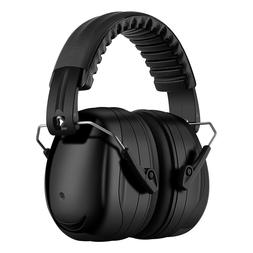 035 noise reduction safety earmuffs nrr 28db