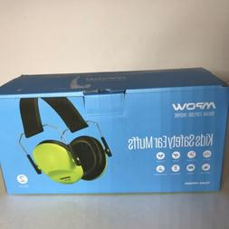 Mpow 068 Kids Ear Protection, NRR 25dB Noise Reduction Ear M