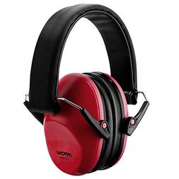 Mpow 068 Kids Ear Protection Safety Ear Muffs, NRR 25dB Nois