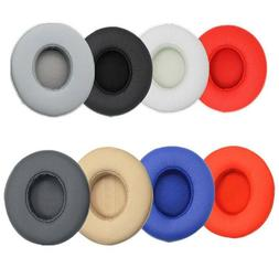 1 Pair Replacement Earpads Cushion Cover Headphone Ear Pads
