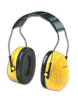 Peltor by 3M 10093045080912 Optime 98 Non-Electronic Muffs
