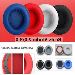 2* New Earmuffs Ear Pads Cushion for Beats Studio 2.0/3.0 Wi
