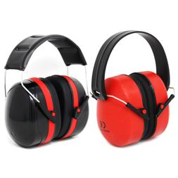 26 dB NRR Safety Ear Muffs Ear Defenders for Shooting Hearin