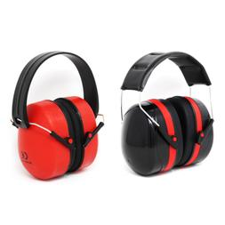 26 dB NRR Safety Ear Muffs Ear Defenders for Shooting Adjust