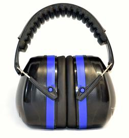 G & F 34 dB Highest NRR Safety Ear Muffs for Shooting Adjust