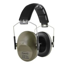 34 NRR SHOOTING FIRING GUN RANGE NOISE REDUCTION EAR MUFFS H