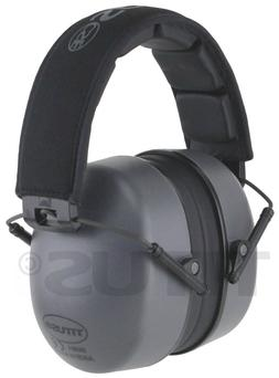 Titus Highest Nrr SHOOTING EAR MUFFS RANGE NOISE REDUCTION H