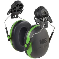 Hearing Protection Ear Muffs Hard Hat Cap Mount Noise Reduct