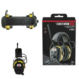 3M Worktunes Connect Hearing Protector Personal Protectvie E