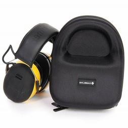 3M WorkTunes Wireless Hearing Protector Bluetooth Technology