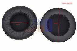 90mm replace ear pads earmuff cushion earpads cover pillow f