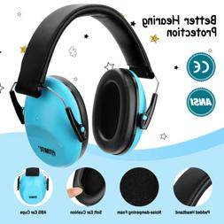 Baby Ear Muffs Noise Reduction Comfort Earmuff Protect Adjus
