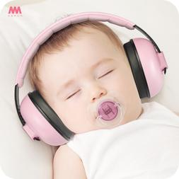Mumba Baby Earmuffs Ear Hearing Protection Noise Cancelling