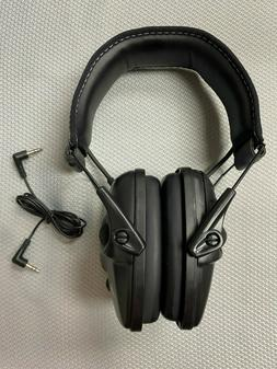 Howard Leight by Honeywell Impact Sport Electronic Earmuffs,