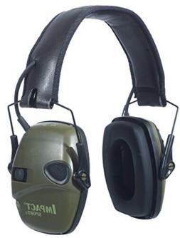 By Honeywell Impact Sport Sound Amplification Electronic Ear