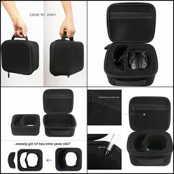 Travel Case Compatible Howard Leight Impact Sport OD Electri