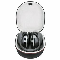 Carry Case For 3M Peltor X-Series Over-the-Head Earmuffs, NR