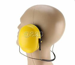 certified 32 nrr earmuffs hearing noise ear