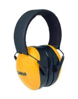 Radians DPG62-C Interceptor Noise Reducing Earmuff, 29db - Q