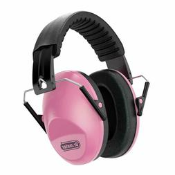 Dr.Meter Adjustable Head Band Kids Noise Reduction Earmuffs