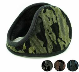 Ear Cover Winter Warm Earmuffs Protective Accessories Outdoo