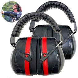 Ear Muffs Foldable 34dB Hearing Protection Hearing Protectio