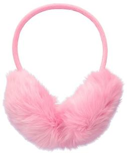 Ear Muffs Simplicity Unisex Warm Faux Furry Fleece Winter Ou