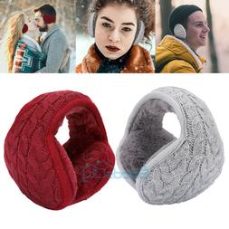 Ear Muffs Winter Ear Warmers Earwarmer Mens Womens Behind th