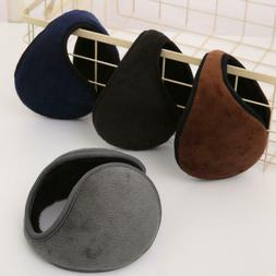 Ear Muffs Winter Ear warmers Fleece Earwarmer Men Womens Beh