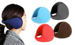 Ear Muffs Winter Ear warmers Fleece Earwarmer Mens Womens Be