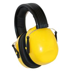 Ear Protection Earmuffs-NRR30 Hearing Protection for Shootin