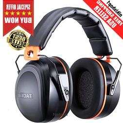 Ear Protection Hearing Muffs Shooting Noise Gun Range Safety