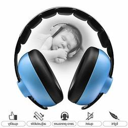 BBTKCARE Baby Ear Protection Noise Cancelling HeadPhones for