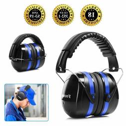 Ear Protection Noise Reduction Safety Ear Muffs Shooting Noi