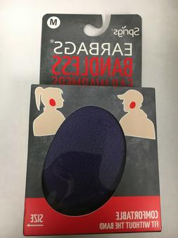 earbags bandless ear warmers earmuffs w thinsulate