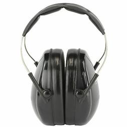Peltor Junior Earmuff - 22NRR - Black - # 97070 - NIP!