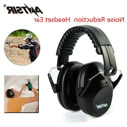 Foldable Earmuff Tactical Hunting Ear Plugs Soundproof Shoot