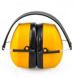 Earmuff Professional Safety Personal Equipment Hearing Anti