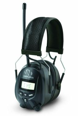 Earmuff With Radio Ear Muffs Hearing Noise Protection Earmuf