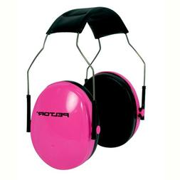 Peltor Junior Earmuff Pink