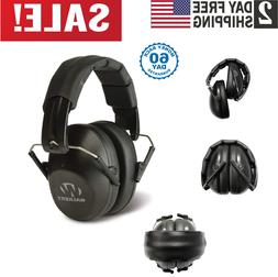 Earmuffs Ear Muffs Hunting Hearing Protection Gun Range Shoo