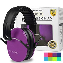 Earmuffs for Kids Toddlers Children - Hearing Protection Ear