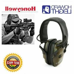 Electronic Ear Defenders Howard Leight Impact Shooting Earmu