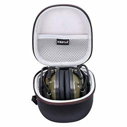 Electronic Ear Muffs Noise Cancelling Impact Shooting ShockP
