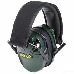 Electronic Hearing Protection For Shooting Headphones Earmuf