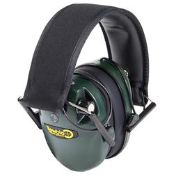 Electronic Hearing Protection Headphones Ear Muffs Noise Sho