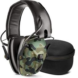 AWESAFE Electronic Shooting Earmuff , GF01+ Noise Reduction