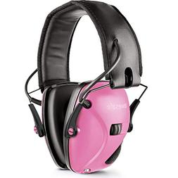 AWESAFE Electronic Shooting Earmuff, GF01 Noise Reduction So