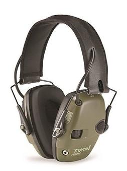 Electronic Shooting Hearing Protection Noise Reduction Indoo